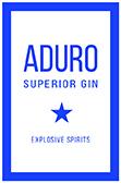 Logo Aduro Gin