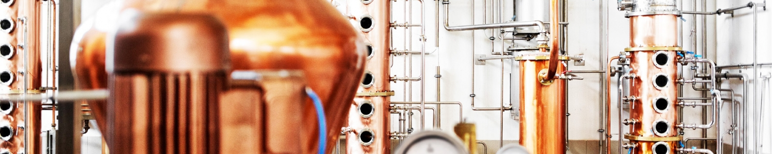 ADURO Distillery