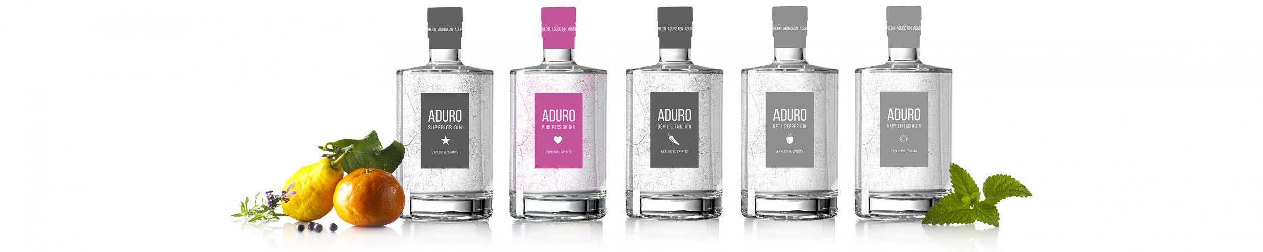 ADURO Pink Passion